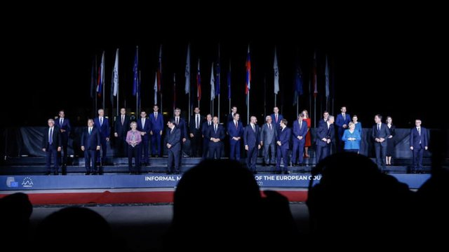 What still needs the Balkan countries to become part of the European Union