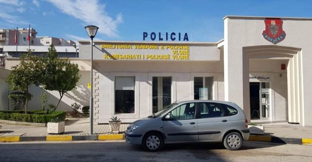 Some documents are stolen from the Offices of the Regional Council in Vlora