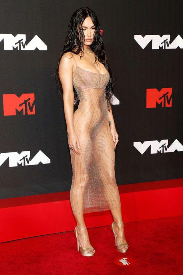 Megan Fox flet për pasiguritë në lidhje me trupin e saj