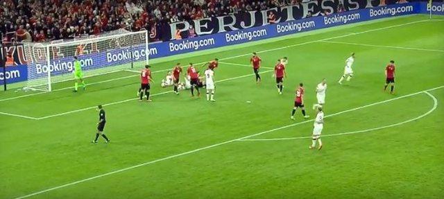 Shqipëri -Poloni/ Përfundon pjesa e parë. Si është