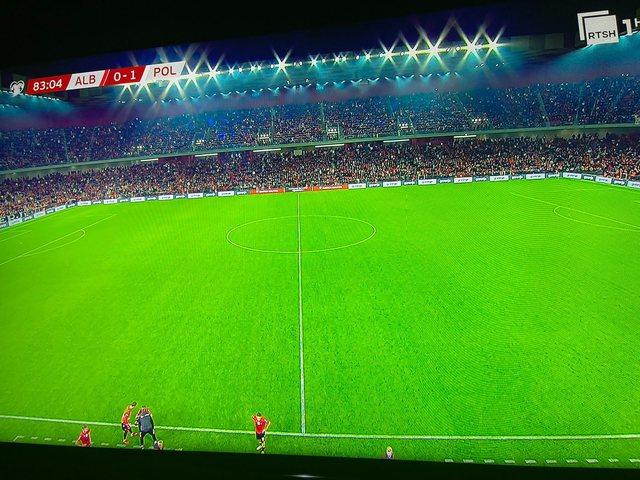 Surprizë e keqe/ Ndërpritet ndeshja në Air Albania! Disa