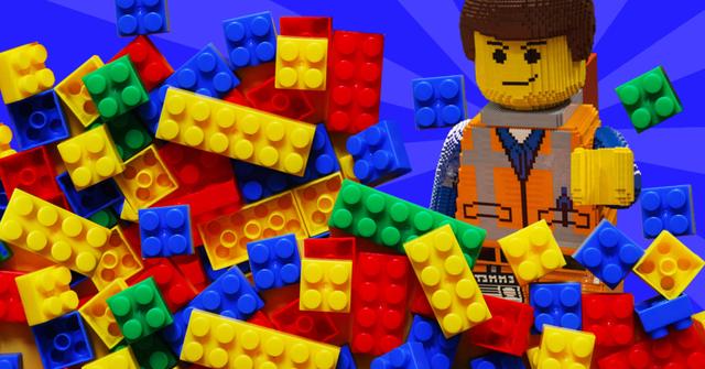 LEGO zotohet të krijojë më shumë lodra uniseks pas studimit