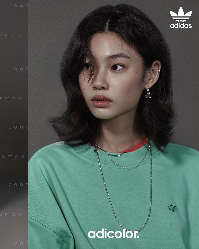 Kush është modelja që u bë virale me rolin tek seriali