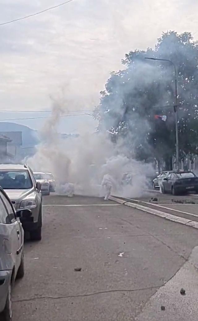 Aksioni ndaj kontrabandës ndez tensione në veri të Kosovës
