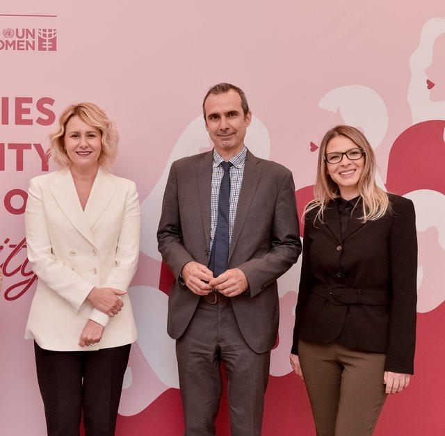 ALBtelecom i bashkohet nismës globale të UN Women për fuqizimin e