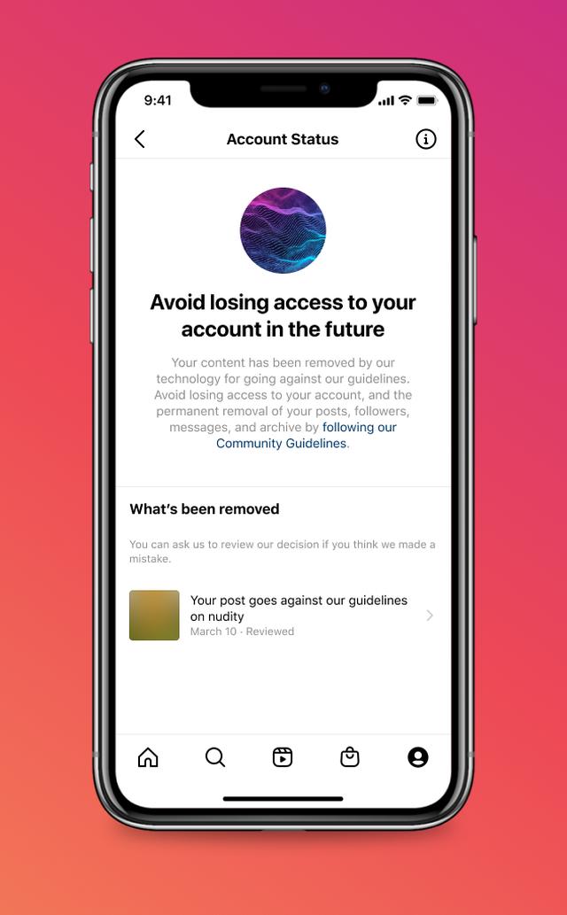 Instagram vjen me ndryshime pas ndërprerjes globale prej 6-orësh
