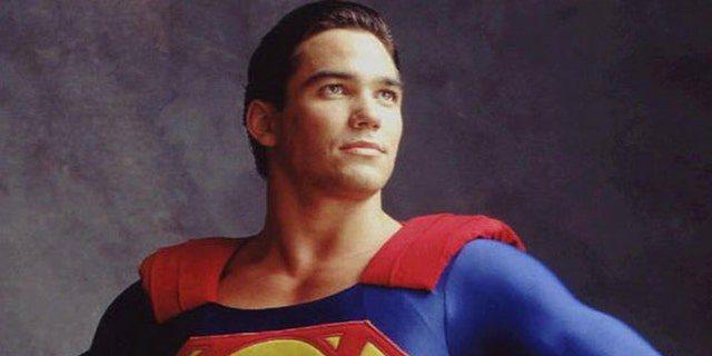 """Supermani i ri është biseksual. Dean Cain akuza """"DC Comics"""":"""