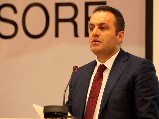 GJKKO rejects Adriatik Llalla's request for suspension of his sentence