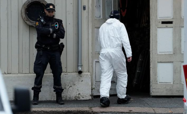 Details emerge about the perpetrator who killed 5 people with arrows in Norway
