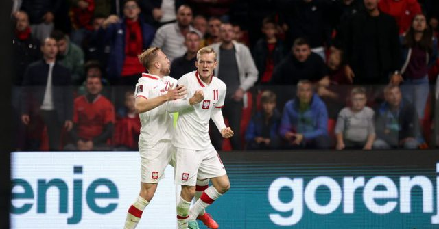 Albania-Poland / Swiderski talks about the attack by Albanian fans: It was
