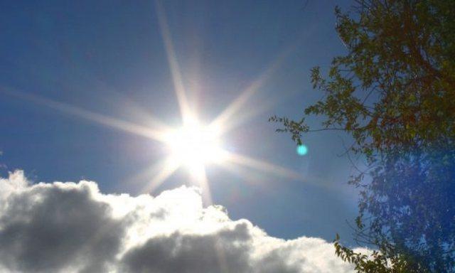 Ditë me diell edhe sot, temperaturat deri në 16 gradë