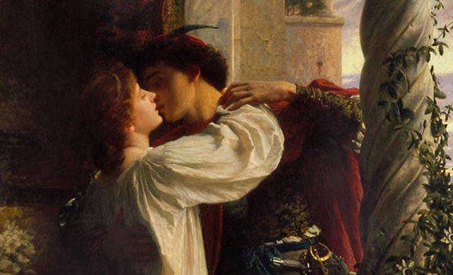 """""""Romeo dhe Zhulieta"""" nuk u shpik nga Shekspiri, ja origjina e"""