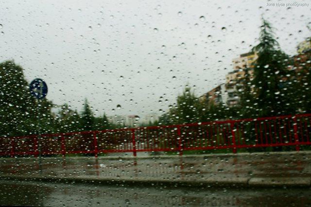 Pasditja do sjellë shi për këto qytete