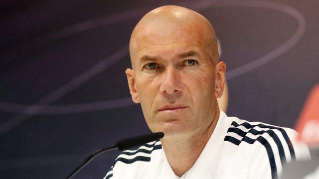 Letra e Zinedine Zidane pas largimit nga Real Madridi: Jam fyer