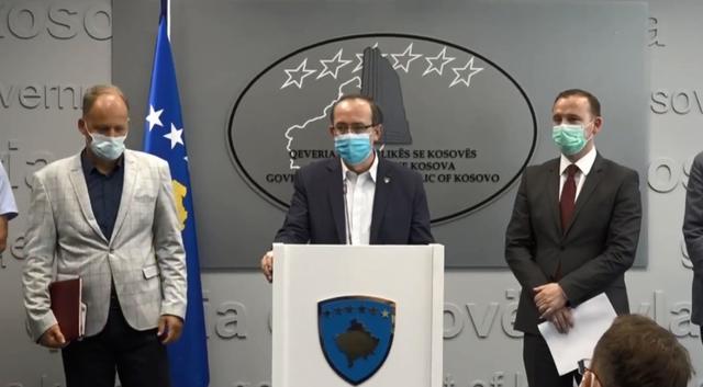 Kosova rrezikon kolaps të sistemit shëndetësor: S'kemi ku