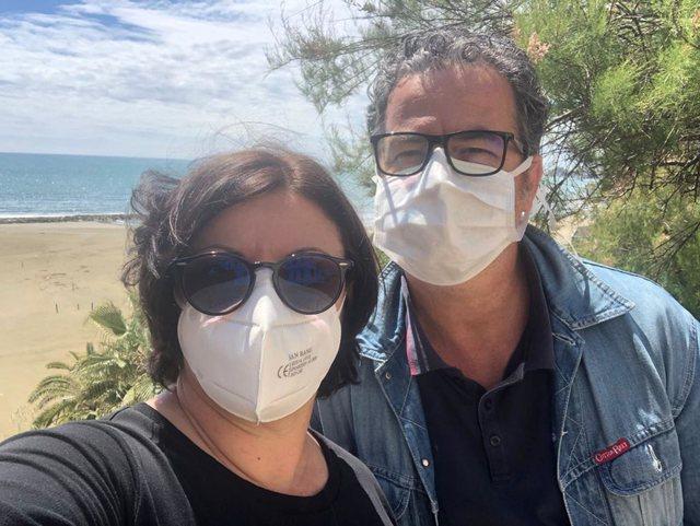 Rrëfimi i çiftit shqiptar në Itali: Mjekë dhe prindër