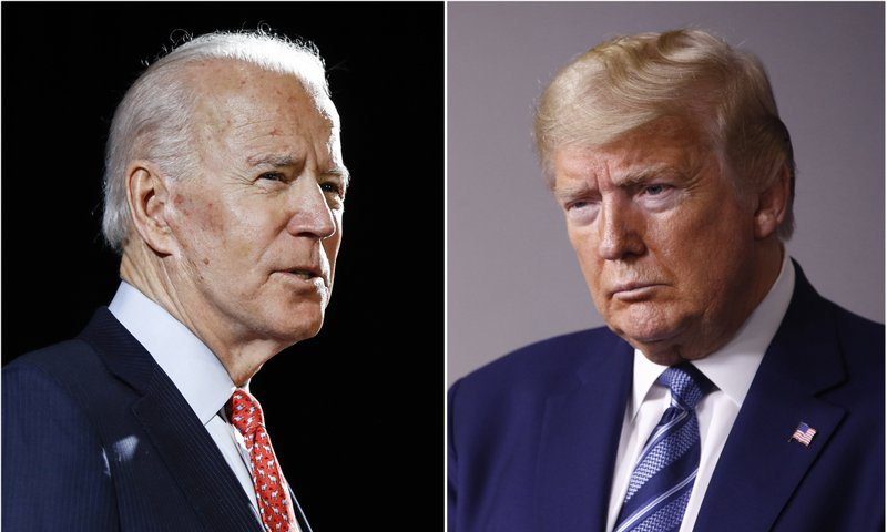 The first Trump-Biden debate / What to keep in mind as you follow