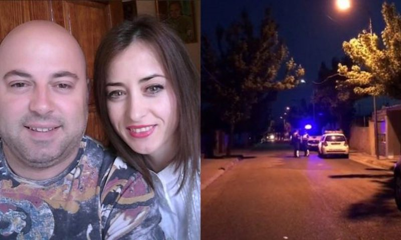 Planned murder in Elbasan: Who is Everest Çaka, his wife's past and