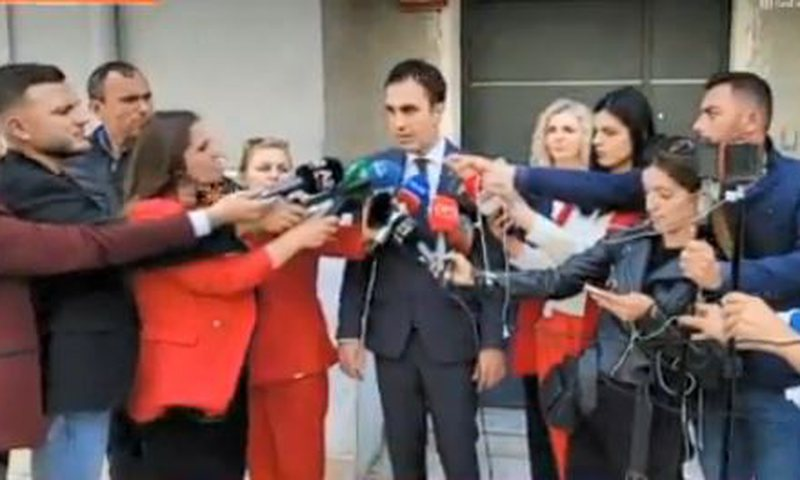 Chief Prosecutor Olsian Çela for Electoral Crimes alleged by PD: To be