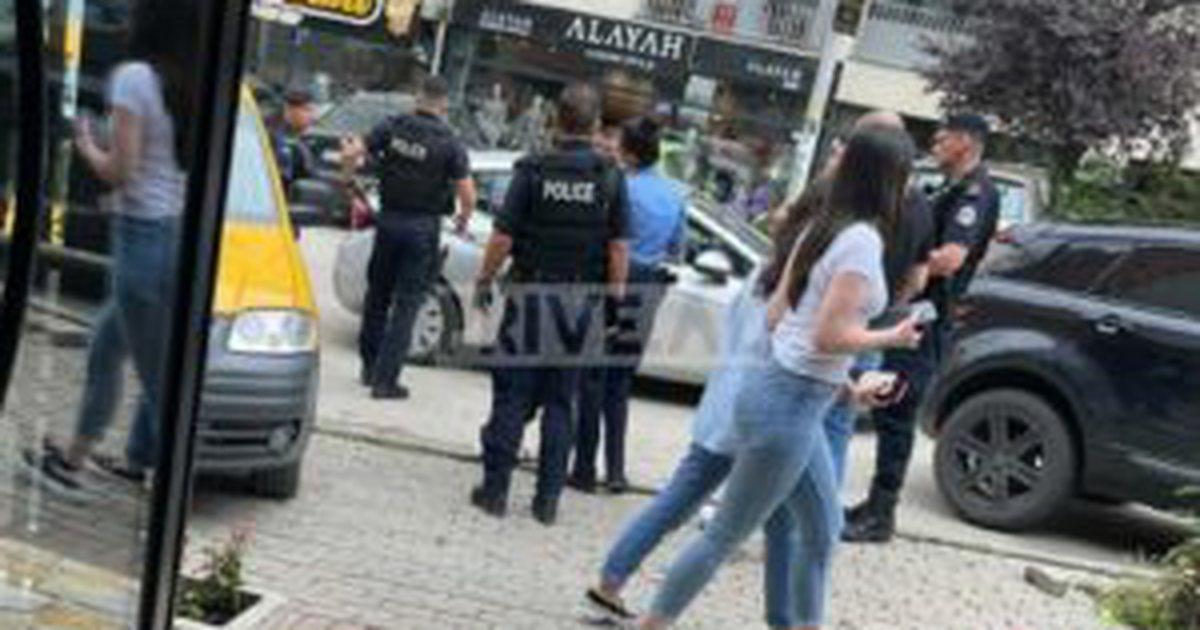 E fundit/ Arrestohet në Prishtinë Fjolla Morina