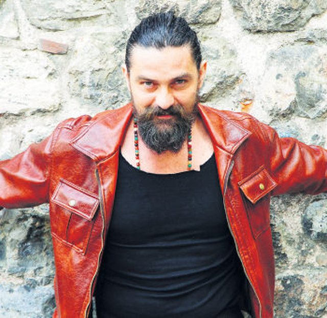Your favorite actor of the series 'Ertugrul' declares: I am an ...