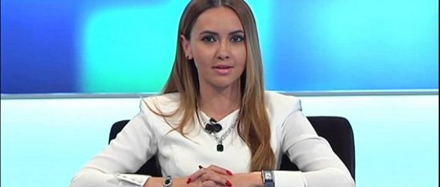 The Albanian Moderator For First Time Pregnant Pretty