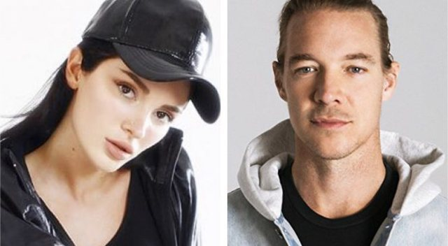 Diplo Singer >> Ere Istrefi Does Not Adhere To Tells I Love To Fans Of