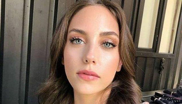 Xhemre Just Got Married, Look Like A Turkish Actress Bride Video-2805