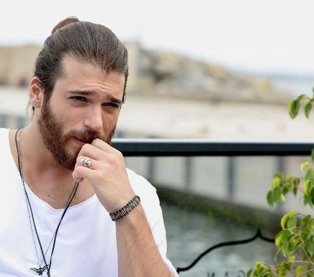Forget Kemal and Sarpin, this Turkish actor is dragging the