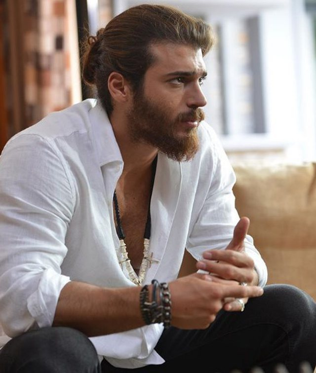 You've got yourself in the mood', the Albanian actor who