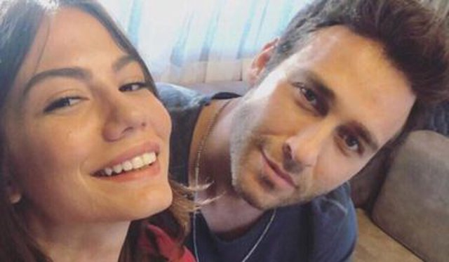 The famous Turkish couple are divided, the reason for the