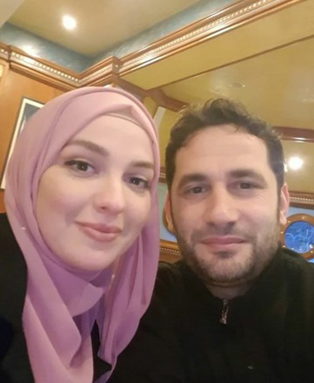 15 years with wife / Elvis Naçi shows the secret of successful ...