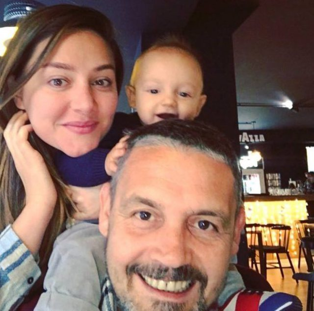 Two years after she became a mother for the first time, Bieta Sulo gives the unexpected news