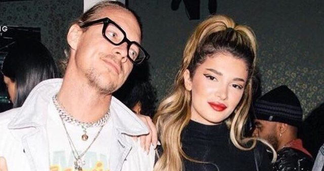 Diplo Singer >> Things Are Getting Serious The Link Between Era Istrefit