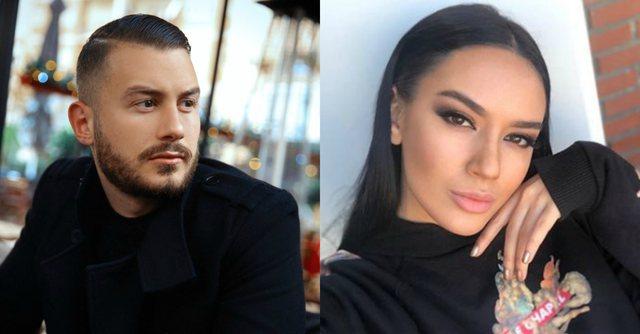They said he is the boyfriend of Bora Zeman, Donald Veshaj talks about the relationship