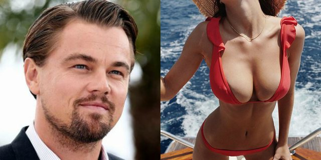 Your BombDicaprio's Sex Will BrainHere's Year It The Lift 21 uZkPOXi