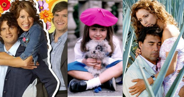 Once we were looking forward to it: 15 soap operas that are