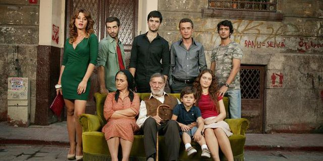 Nik Xhelilaj in the lead: Here's the new Turkish TV series