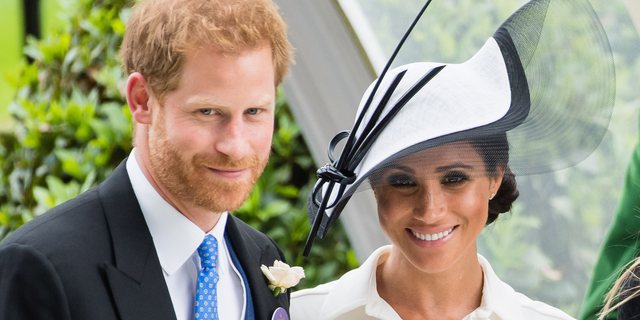 The truth turns out to be the cause of Meghan and the ex-husband