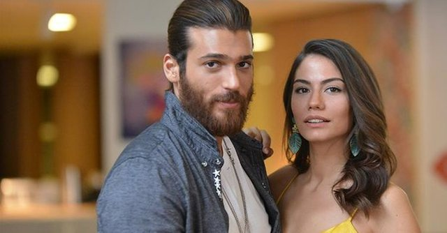 Can Yaman does not change Albanian food with anything: As