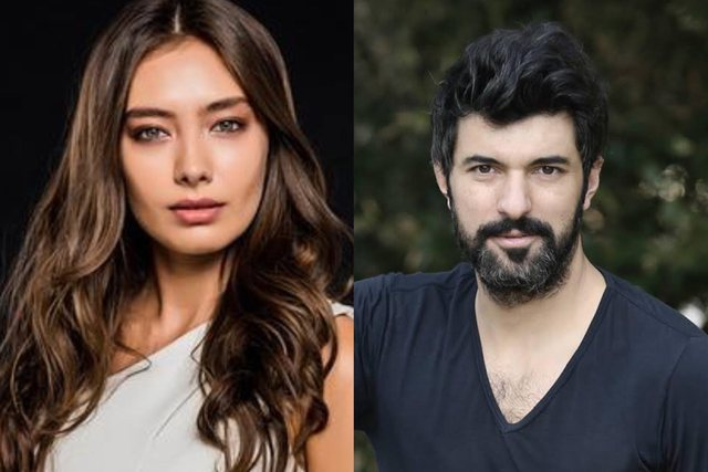 Omeri and Nihani, two actors in the new super series, return