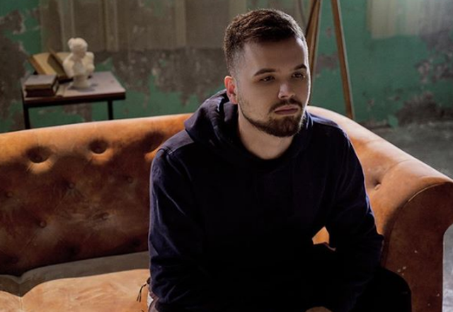 Broken to us with his songs, Star Limani reveals why he is