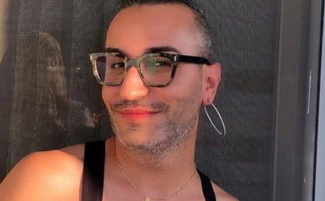 Politicians have fired at me,' Elton Ilirjani tells his favorite
