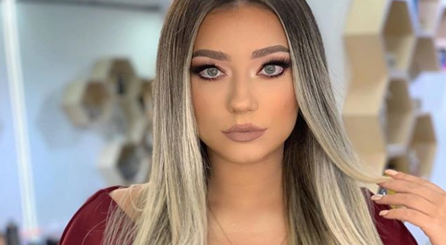 I'm a lesbian', Ronela Hajati makes the sensational statement in the middle  of the show