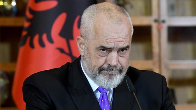 The latest news: Edi Rama declares a state of emergency