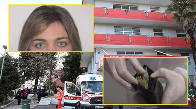 The nurse who stole the patient from Infective says: I did it for economic reasons, I have a 2-year-old child ...