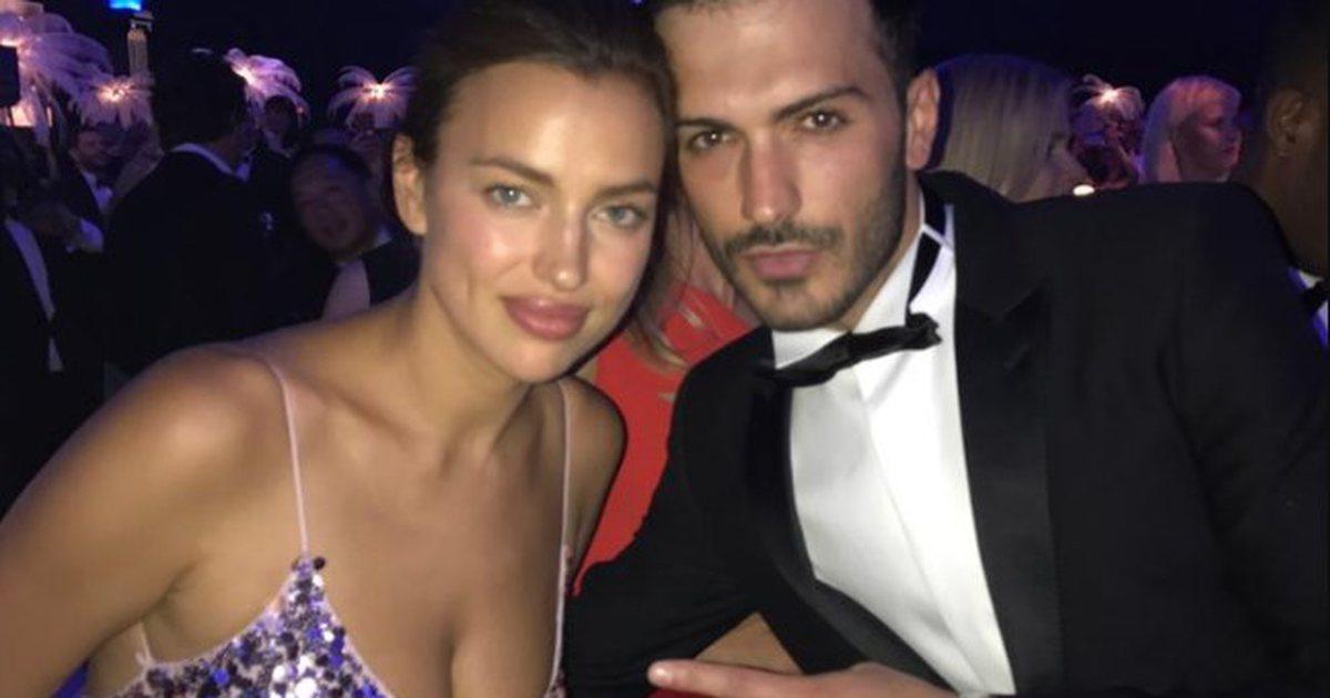 Bleu fustanet për 1.6 milion euro, modeli shqiptar bën gjestin ...